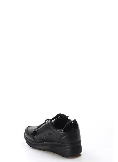 Fast Step Spor Ayakkabı Siyah